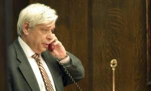 Αποκαλύψεις Wikileaks: Ο Πρόεδρος της Δημοκρατίας «αδειάζει» το ΔΝΤ