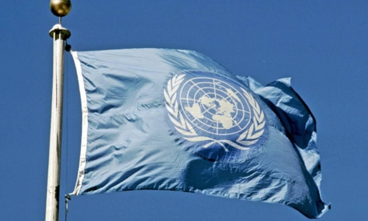 ΟΗΕ: Υπέρ στην ανάπτυξη αποστολής αστυνομικών στο Μπουρούντι
