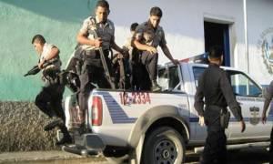 Ελ Σαλβαδόρ: Μέτρα για την αντιμετώπιση της δράσης των συμμοριών