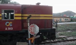 Τρίπολη: Πιλοτική επαναλειτουργία του σιδηροδρόμου της Πελοποννήσου