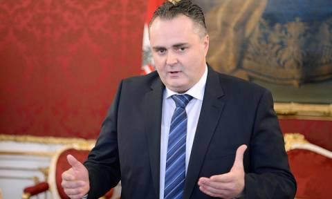 Ευρωπαϊκό στρατό για ελέγχους στα ελληνικά σύνορα ζητά η Αυστρία