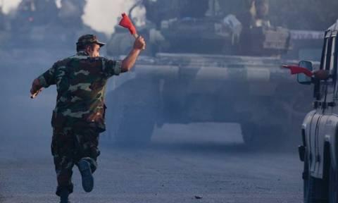 Kλιμακώνεται η ένταση Αζερμπαϊτζάν και Αρμενίας - Νεκροί 12 αζέροι στρατιώτες