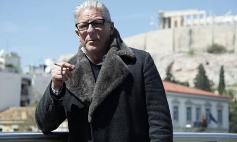 Μπαλτάς: Η παραίτηση του Γιαν Φαμπρ προήλθε από συντονισμένη επίθεση!