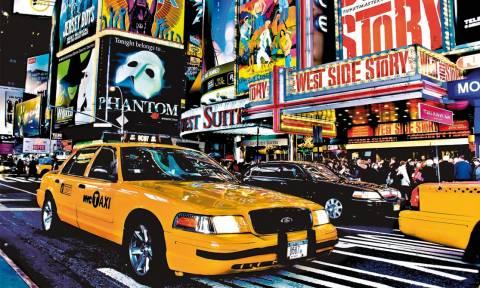 Νέα Υόρκη: Απαγορεύεται το... φλερτ σε σοφέρ και οδηγούς ταξί