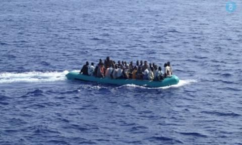 Η Τουρκία σταμάτησε 200 πρόσφυγες και μετανάστες που κατευθύνονταν στην Ελλάδα