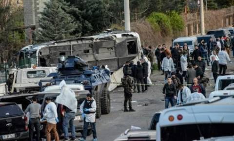 Τουρκία: Νεκροί πέντε στρατιώτες και ένας αστυνομικός από επίθεση Κούρδων ανταρτών