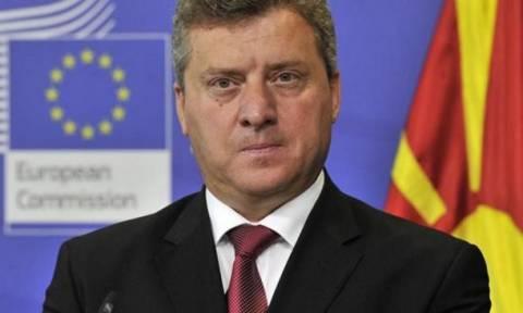 Προκλητικός ο Σκοπιανός Πρόεδρος: Προς όφελος της Ελλάδας το κλείσιμο της βαλκανικής οδού