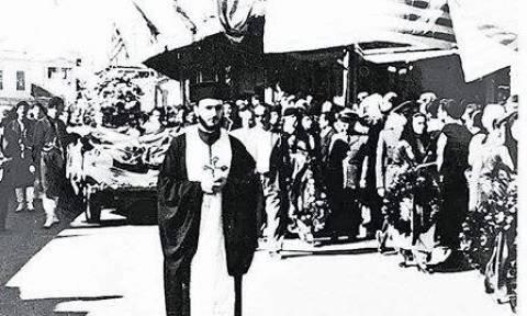 Ο Nίκος Καζαντζάκης δεν αφορίστηκε ποτέ από την Εκκλησία