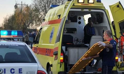 Τραγωδία στην άσφαλτο: Νεκροί δύο άνδρες σε τροχαία στη βόρεια Ελλάδα