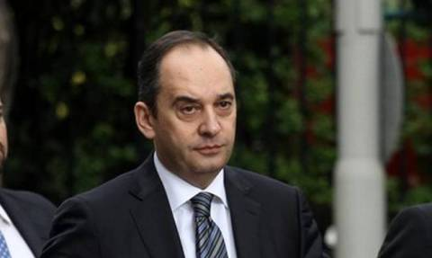 Συνέδριο ΝΔ - Πλακιωτάκης: Θα εκλεγούν οι πιο άξιοι και το κόμμα θα βγει ενωμένο και δυνατό