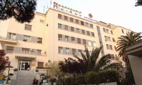 Ελληνικό: Στο νοσοκομείο με εγκαύματα από καυτό νερό τρία προσφυγόπουλα
