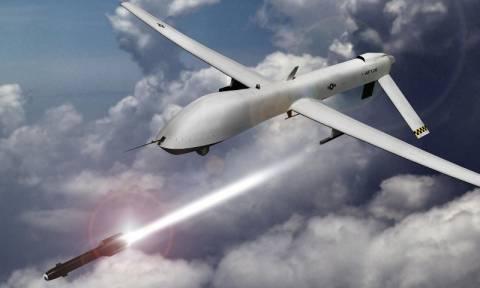 Νεκρός από επίθεση drone o ειδικός του ISIS στις επιθέσεις με ρουκέτες (Vid)