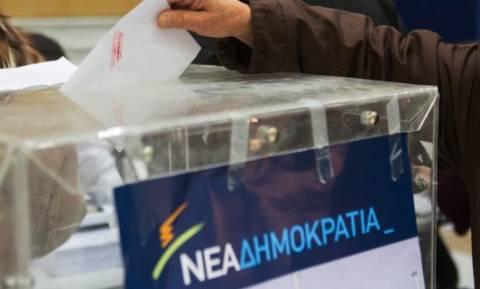 Εσωκομματικές εκλογές ΝΔ: Παρατείνεται η ψηφοφορία – Τι συνέβη;