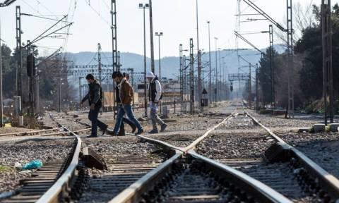 Πολύκαστρο: Ανήλικος πρόσφυγας επιχείρησε να αυτοπυρποληθεί