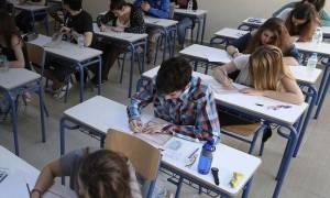 Πανελλήνιες – Πανελλαδικές 2016: Δείτε όλο το πρόγραμμα των εξετάσεων