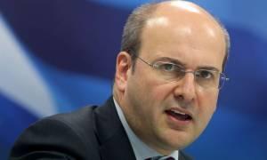 Χατζηδάκης: Να αφήσει τα επικοινωνιακά τρικ η κυβέρνηση