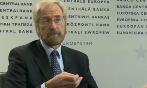 Πράετ (ΕΚΤ): Μέτρα για να πετύχει το στόχο του πληθωρισμού