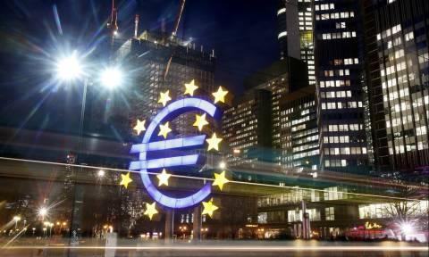 ΕΚΤ: Για πρώτη φορά μείωση του μέσου επιτοκίου δανεισμού των επιχειρήσεων