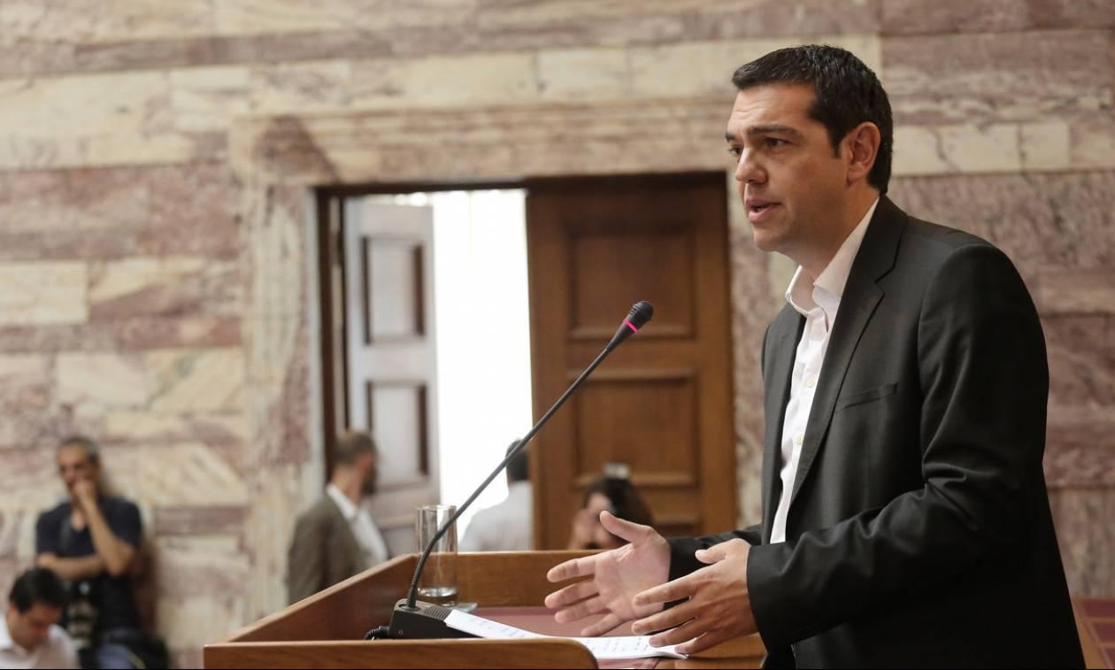 Στη σκιά των διαρροών του Wikileaks συνεδριάζει η ΚΟ του ΣΥΡΙΖΑ