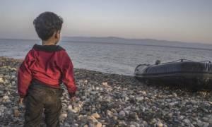 Δομές για ανήλικα ασυνόδευτα προσφυγόπουλα θα λειτουργήσουν σε Θεσσαλονίκη και Σέρρες
