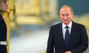 ΑΠΟΚΛΕΙΣΤΙΚΟ: Στην Ελλάδα ο Πούτιν τέλος Μαΐου