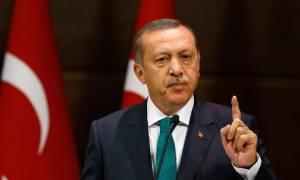 Ο Ερντογάν απορρίπτει μαθήματα Δυτικών περί δημοκρατίας
