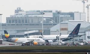 Άνοιξε ξανά το αεροδρόμιο των Βρυξελλών