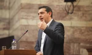Τσίπρας: Οι ανοησίες του ΔΝΤ οδήγησαν στη φτωχοποίηση των Ελλήνων