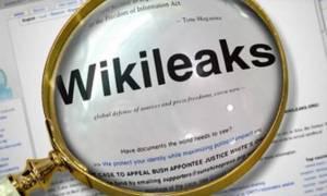 «Πόλεμος» Μαξίμου – ΝΔ για τα Wikileaks