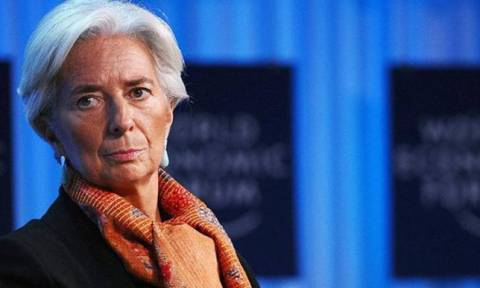Wikileaks: Έξαλλη η Λαγκάρντ με την Αθήνα