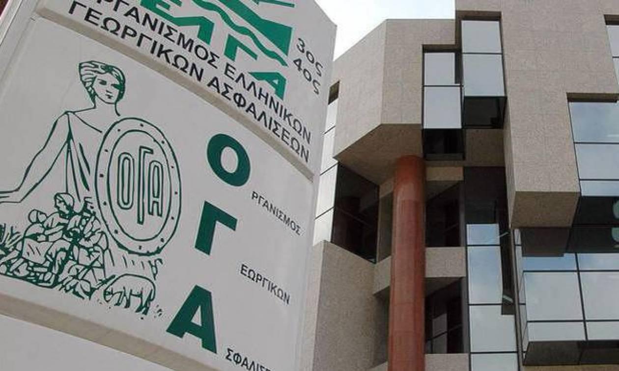 ΟΓΑ: Στην «τελική ευθεία» η πληρωμή για τα οικογενειακά επιδόματα