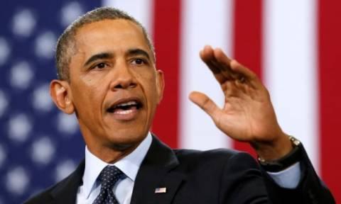 Όταν ο Ομπάμα φώναξε στα ελληνικά «Ζήτω η Ελλάς» (video)
