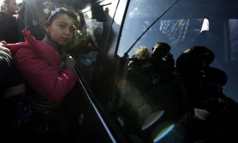 Λέσβος: Οι αιτήσεις ασύλου καθυστερούν τις διαδικασίες επαναπροώθησης μεταναστών