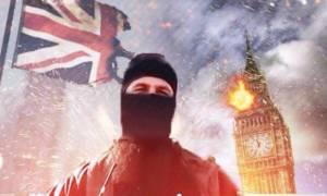 Νέο ανατριχιαστικό βίντεο του ISIS προαναγγέλλει επιθέσεις σε Λονδίνο, Βερολίνο και Ρώμη (Vid)