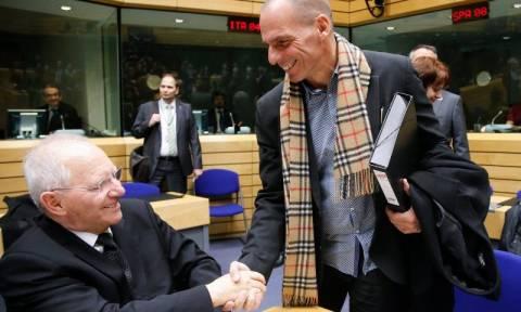 Βαρουφάκης: Αποκαλύψεις άγνωστων πτυχών της διαπραγμάτευσης με Σόιμπλε και Ντάισελμπλουμ