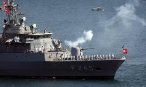 «Φωτιά» στο Αιγαίο! Οι Τούρκοι αμφισβητούν την ελληνική κυριαρχία