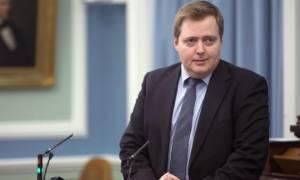 Παραιτήθηκε ο πρωθυπουργός της Ισλανδίας λόγω Panama Papers