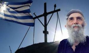 Γέροντας Παΐσιος: Η Ελλάδα δεν θα χαθεί, μη φοβάστε