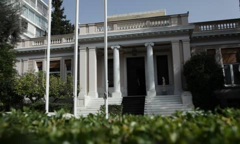 Μαξίμου: Εξαιρετικής σημασίας επίσκεψη Πατριάρχη και Πάπα στη Μυτιλήνη