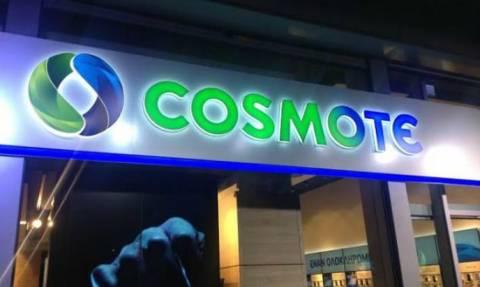 Δωρεάν περιαγωγή για συνδρομητές συμβολαίου της Cosmote