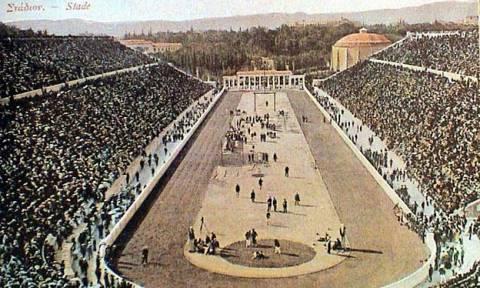 Πρώτοι σύγχρονοι Ολυμπιακοί Αγώνες: Ο… νερουλάς Σπύρος Λούης και ο πρώτος Ολυμπιονίκης