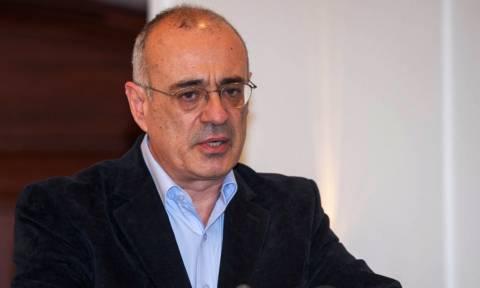 Μάρδας: Η Ελλάδα χρειάζεται ένα αναπτυξιακό σοκ