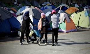 Καμία άφιξη μετανάστη ή πρόσφυγα στα νησιά το βόρειου Αιγαίου το τελευταίο 24ωρο