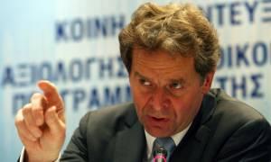 Αποκαλύψεις Wikileaks - Τόμσεν: Δεν έχω νευριάσει με την Ελλάδα