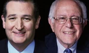 Νέα ήττα του Ντόναλντ Τραμπ στις εκλογές - Συνεχίζει ακάθεκτος ο Μπέρνι Σάντερς (Vids)