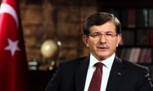 Προκαλεί ο Νταβούτογλου: Η συμφωνία πετυχαίνει