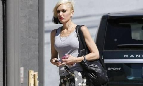 Πόσο botox πια; Δείτε το νέο παραμορφωμένο πρόσωπο της Gwen Stefani