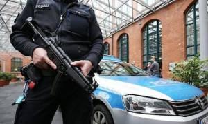 Πανικός στην Γερμανία: Νόμιζαν όλοι ότι είναι βόμβα αλλά αποδείχτηκε... δονητής!
