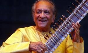Ravi Shankar: Ο μεγάλος Ινδός δάσκαλος της μουσικής