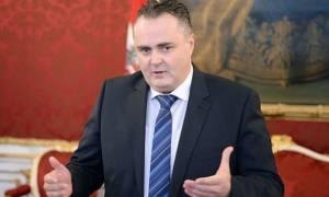 Αυστρία: Τα ελληνικά σύνορα είναι τα εξωτερικά σύνορα της ΕΕ